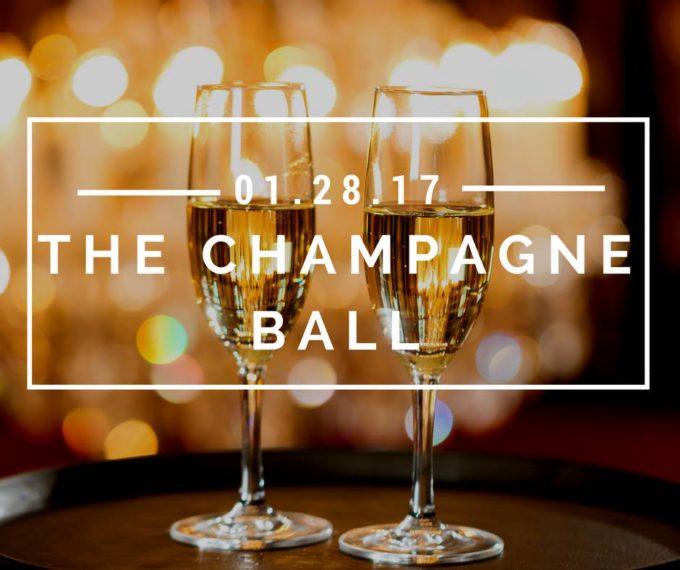 ChampagneBall